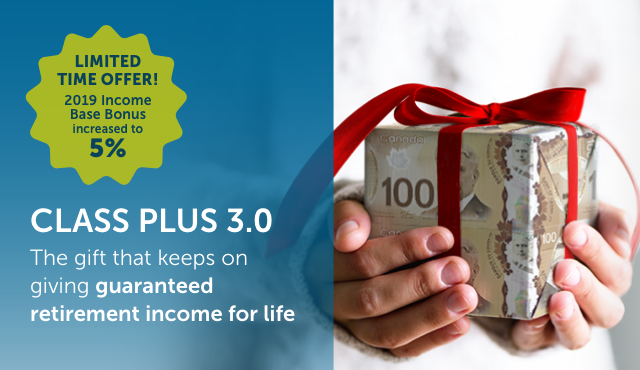 Class Plus 3.0: the generous gift