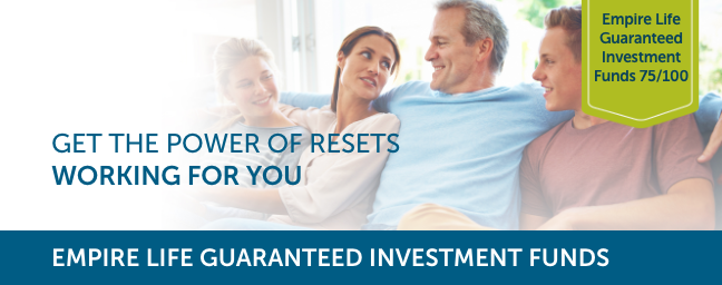 Empire Life Guaranteed Investment Funds
