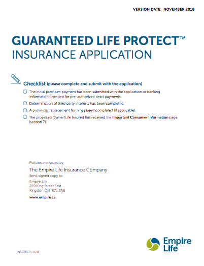 EN_Empire Life CI Protect - Product Summary