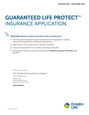 EN_Empire Life CI Protect - Product Summary